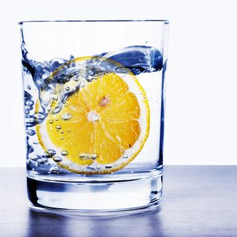 Abnehmtipps - immer genug trinken